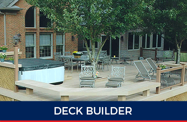 Steve Barber Construction | Deck Builder