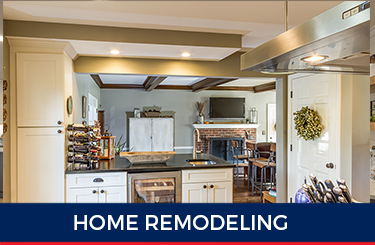 Steve Barber Construction | Home Remodeling