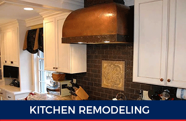 Steve Barber Construction | Kitchen Remodeling